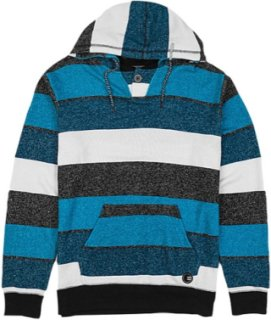 Billabong Riddle Pullover Hoodie