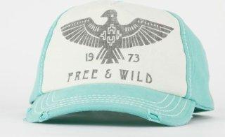 Billabong Runner Up Snapback Hat