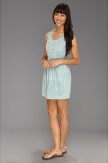 Billabong Saloon Dance Dress