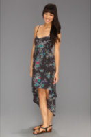 Billabong Seabed Swayin' Dress