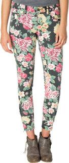 Billabong Seeker Vintage Flora Jean