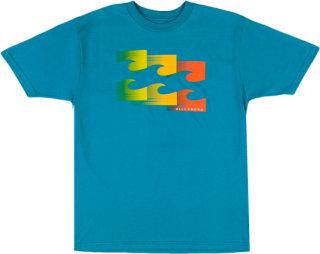 Billabong Sequential T-Shirt - Short-Sleeve