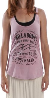 Billabong She Said So Tank Top