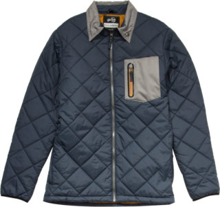Billabong Shelter Tech Jacket