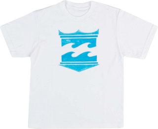 Billabong Shield T-Shirt - Short-Sleeve