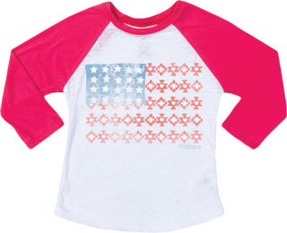 Billabong Smile To The Flag Shirt - Long-Sleeve
