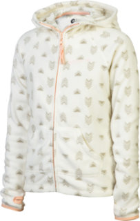 Billabong So Plush Fleece Jacket