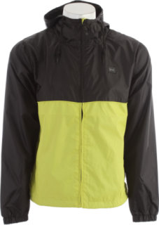 Billabong Solid Force Jacket Neo Lime