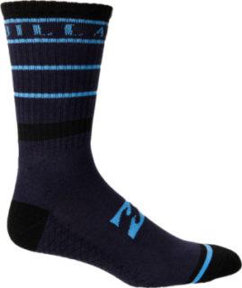 Billabong Spectrum Crew Sock