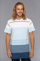 Billabong Spinner Crew - Short-Sleeve