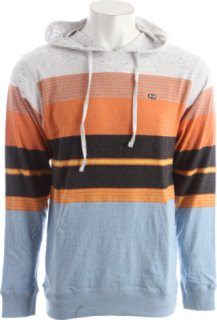 Billabong Spinner Hoodie Orange