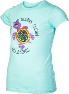 Billabong Spirits Of The Sea T-Shirt - Short-Sleeve