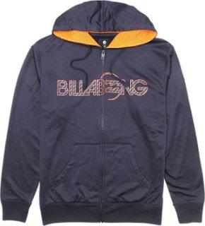 Billabong Sporty Full Zip Hoodie