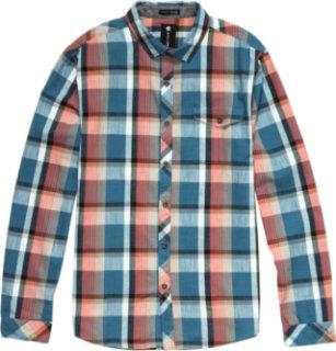 Billabong Stacked Shirt - Long-Sleeve