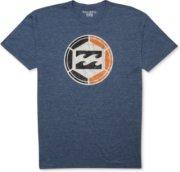 Billabong Station Short Sleeve Graphic T-Shirt