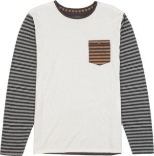 Billabong Garage Collection Stratosphere T-Shirt - Long-Sleeve