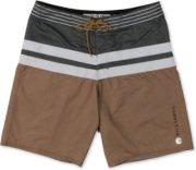 Billabong Striped & Colorblock Boardshorts