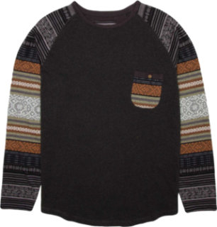 Billabong Sumatra Garage Collection T-Shirt - Long-Sleeve