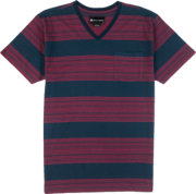 Billabong Suspect V-Neck Crew - Short-Sleeve