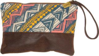Billabong Sweet Sunsetz Clutch Wallet