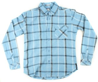 Billabong Switchback Button Down Shirt
