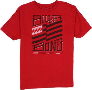 Billabong Nationality T Shirt