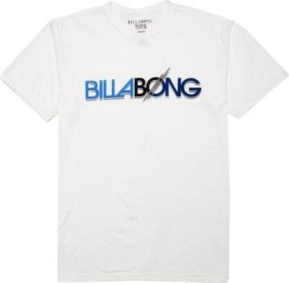 Billabong Thruster T-Shirt - Short-Sleeve
