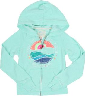 Billabong To The Beach Full-Zip Hoodie