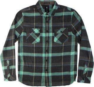 Billabong Treadstone Button-Down Shirt