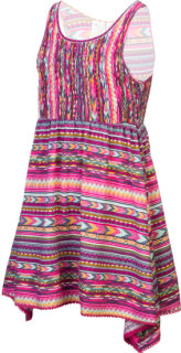 Billabong Tryin' It Dress