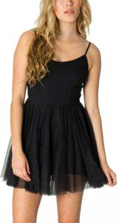Billabong Twirl Me Dress