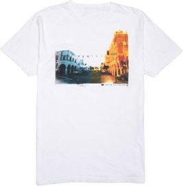 Billabong V Marquee T Shirt