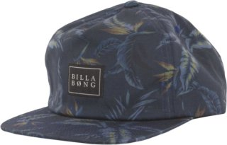 Billabong Venture Snapback Hat