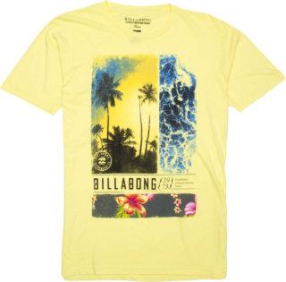 Billabong Vista T-Shirt - Short-Sleeve