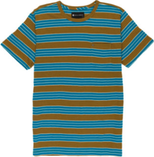 Billabong Vital Crew - Short-Sleeve