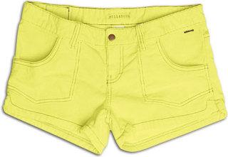Billabong Walk On Corduroy Shorts
