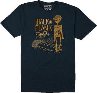 Billabong Walk The Plank SS Tee