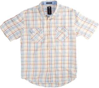 Billabong Washed Out Short-Sleeve Button-Down Shirt