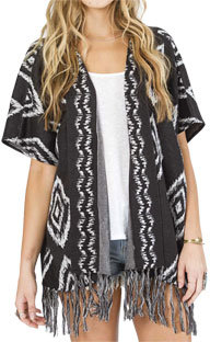 Billabong Whole Hearted Sweater