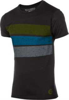 Billabong Wrap Around Surf Short Sleeve T-Shirt
