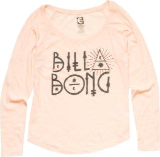 Billabong You Name It Always T-Shirt - Long-Sleeve