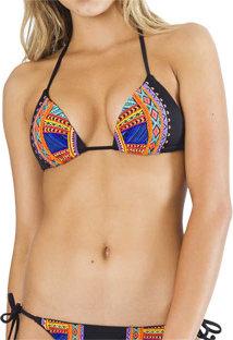 Billabong Zanzibar Bikini Top