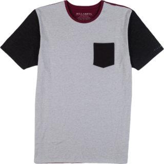 Billabong Zenith Shirt Plum