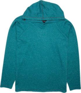 Billabong Timing Thermal Hooded Shirt - Long-Sleeve