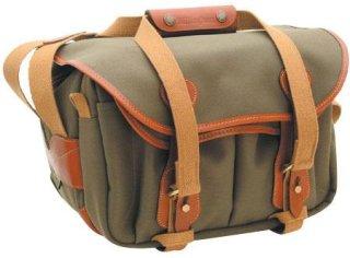 Billingham 225 SLR Camera Shoulder Bag Sage.