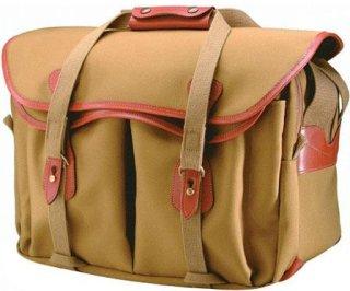 Billingham 445 SLR Camera Shoulder Bag Khaki.