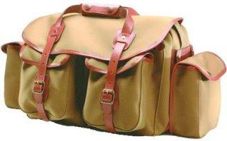 """Billingham 550 """"Original"""" Camera Bag - Khaki"""