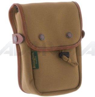 Billingham Delta Pocket for the 225 335 445 Camera Bags Khaki.