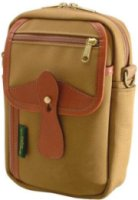 Billingham Stowaway Series  Airline  Waist Style All Purpose Pouch Khaki.