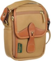 Billingham Stowaway Series  Compact  Waist Style All Purpose Pouch Khaki.